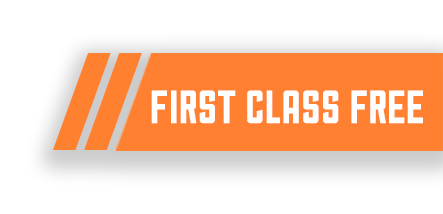 Strength Training and Treadmills | First Class Free | Shred415